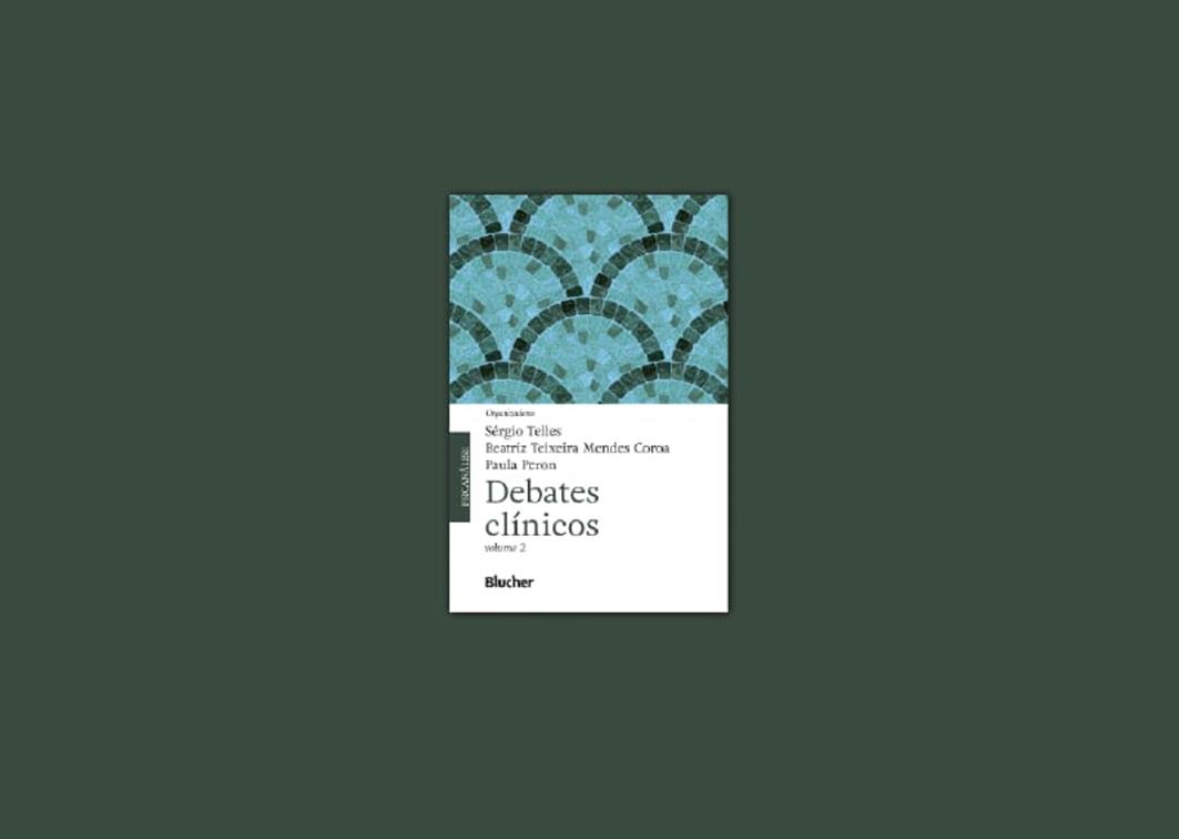 Lançamento Online – Debates Clínicos Volume 2