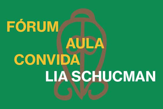 Fórum Aula Convida Lia Schucman