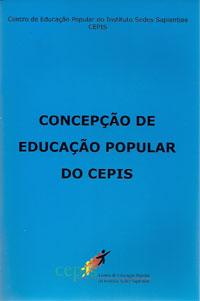 Concepção de Educação Popular do CEPIS