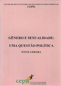 Gênero e Sexualidade: Uma Questão Política