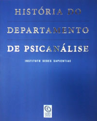 História do Departamento de Psicanálise