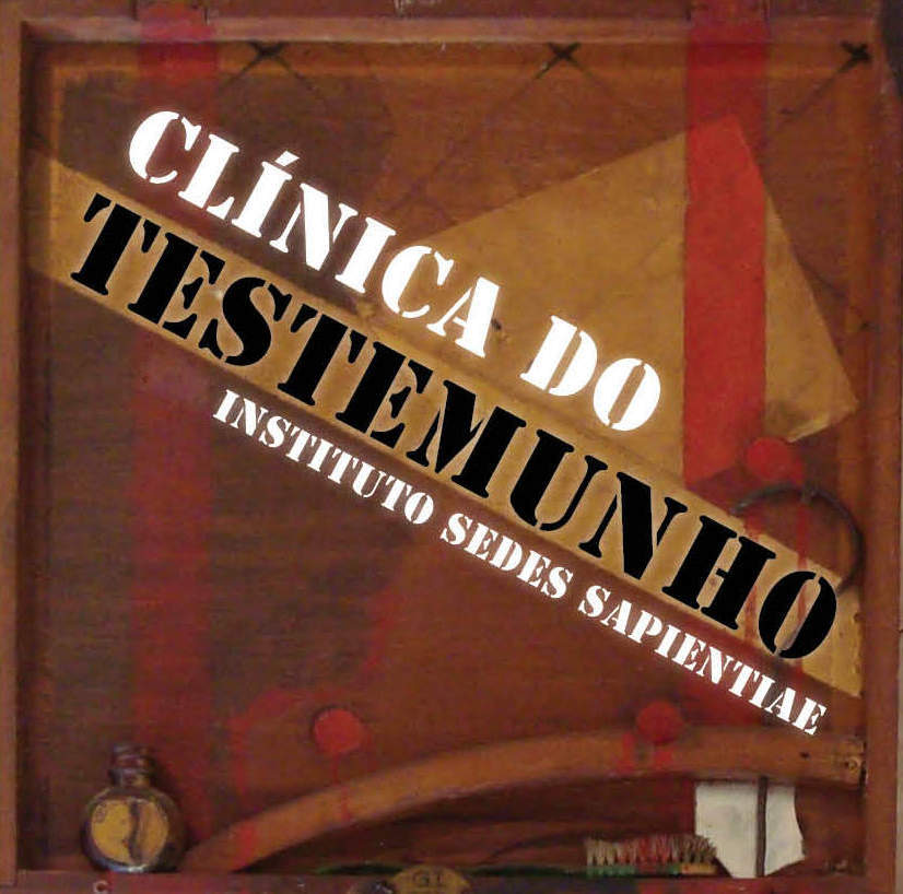 Clínica do Testemunho Instituto Sedes Sapientiae