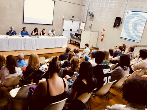 Aconteceu –  II Cine Psicossoma realizado no dia 24/08/2018
