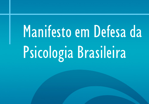 Manifesto em Defesa da Psicologia Brasileira