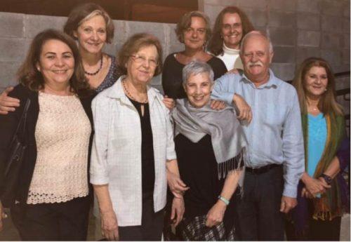 Núcleo de Assistência Social – NAS, Inaugura sua nova Sede
