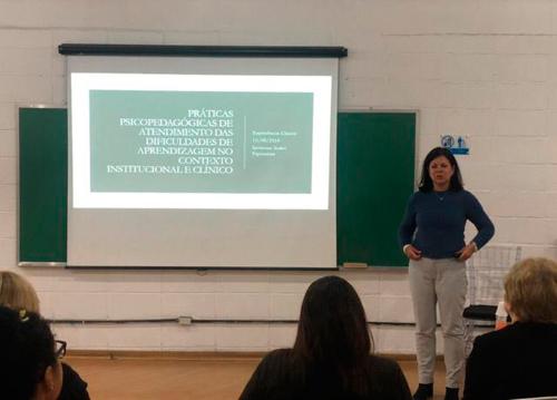 Práticas Psicopedagógicas de Atendimento das Dificuldades de Aprendizagem no Contexto Institucional e Clínico: algumas experiências