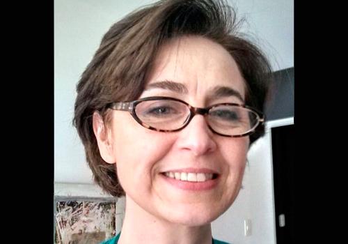 Nota de Falecimento – Professora Sandra Navarro