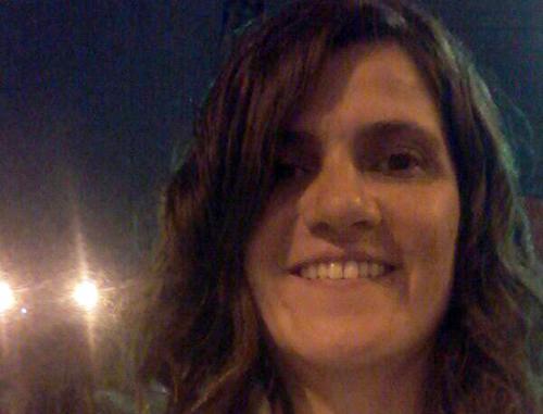 Homenagem a Andressa Kelly Bardella Monteiro